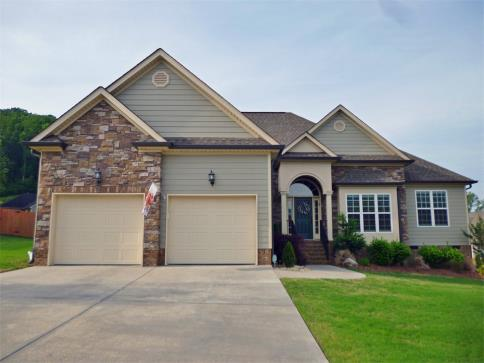 1032 Lynnstone Drive Chattanooga TN 37405 for sale by Paula McDaniel,#home,#horsecreekfarms