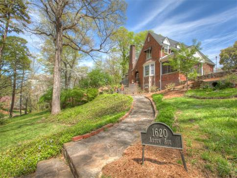1620 Arden Avenue Chattanooga TN 37405 for sale,acreage for sale in north chattanooga 37405,all bric