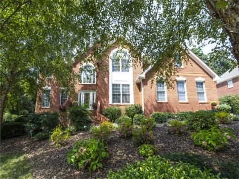 3301 Forest Shadows Drive, Chattanooga, TN 37421 US Chattanooga Home ...