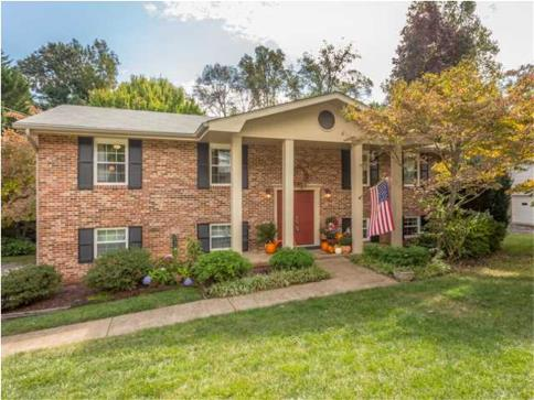Home for sale at 5708 Taggart Drive Hixson TN 37343