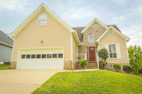 7942 Hamilton Mill Drive Chattanooga TN 37421 For Sale By Paula McDaniel