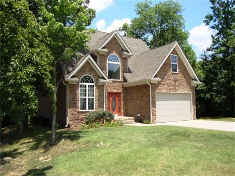 8327 Grinder Creek Place, Chattanooga, TN 37421 For Sale By Paula McDaniel with Prudential RealtyCen