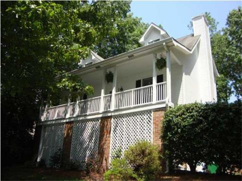8820 Quail Run Drive Chattanooga TN 37421 For Sale By Paula McDaniel Prudential RealtyCenter.com