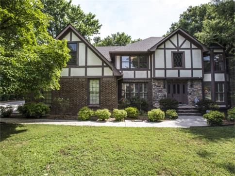 9403 MOUNTAIN SHADOWS DRIVE CHATTANOOGA TN 37421 FOR SALE BY PAULA MCDANIEL